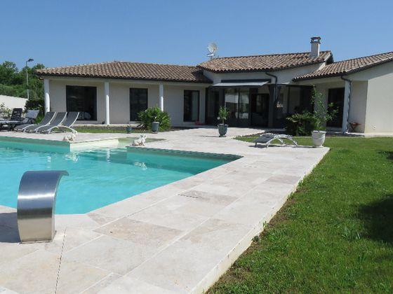 Vente villa 7 pièces 188 m2
