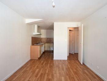 appartement à Hagetmau (40)