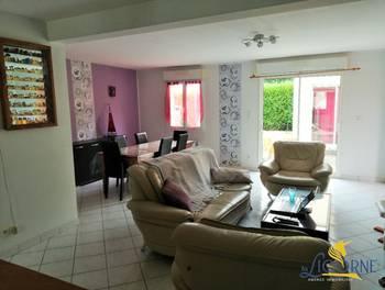 Maison 8 pièces 166,43 m2