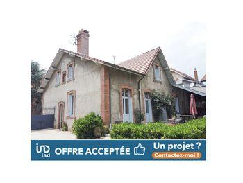 maison à Saint-Just-Saint-Rambert (42)