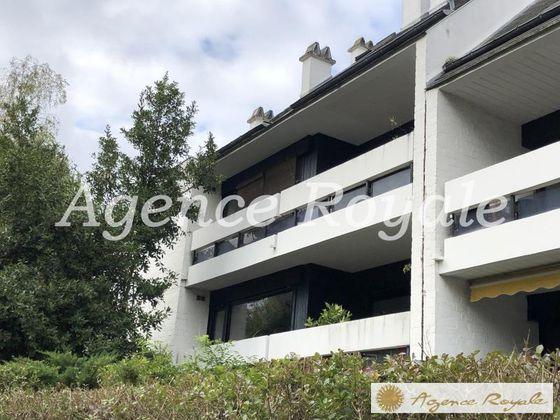 Vente appartement 4 pièces 91,7 m2