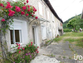 maison à Roche-en-Régnier (43)
