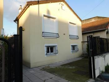 Maison 6 pièces 81 m2