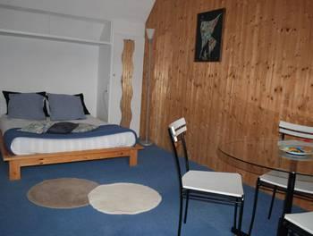 Chambre 25 m2