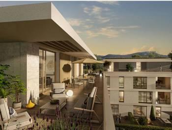 Appartement 4 pièces 103,92 m2