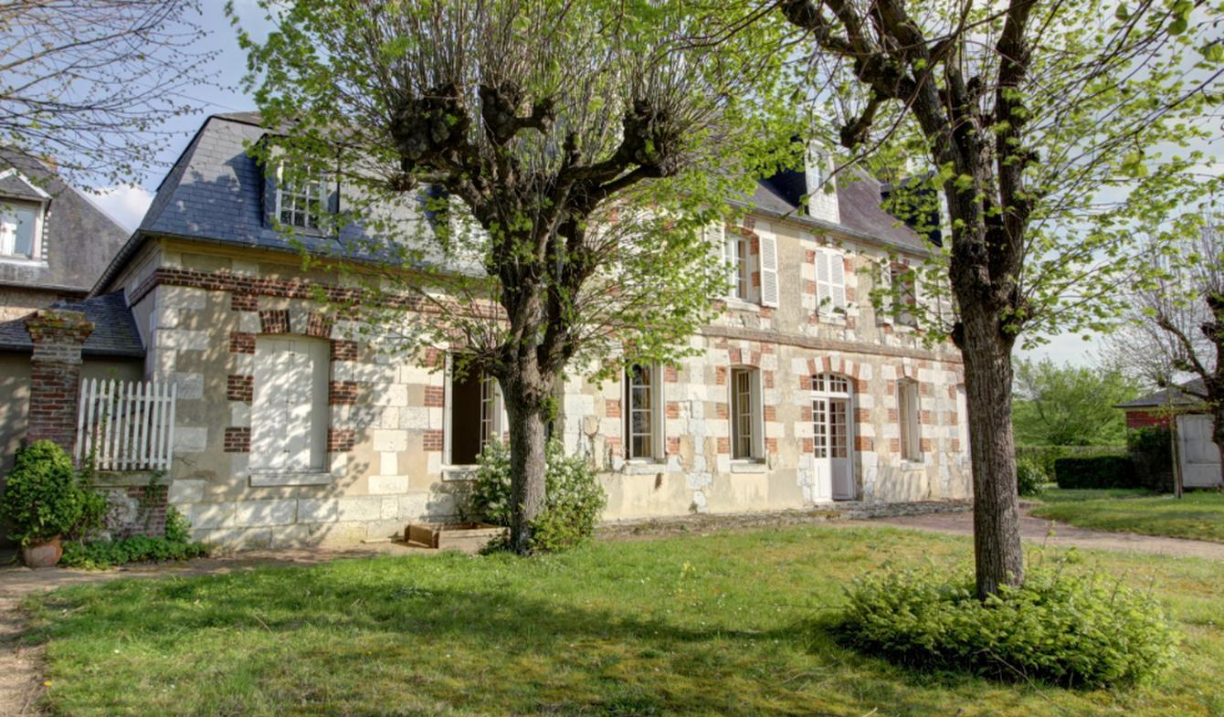 Propriété Saint-Pierre-de-Manneville