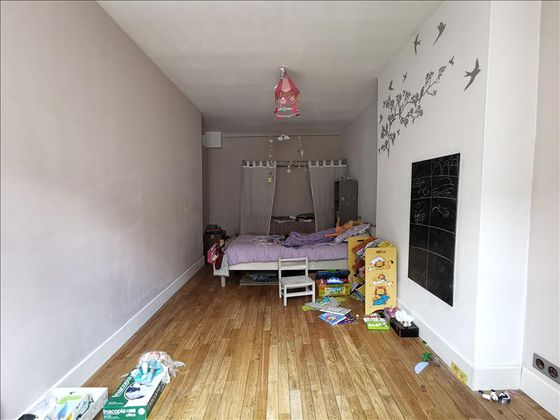 Vente appartement 5 pièces 139 m2