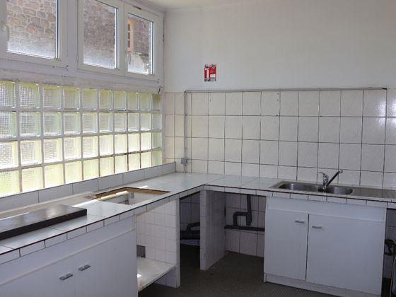 Location divers 2 pièces 40,5 m2