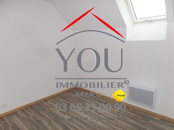 Vente appartement 2 pièces 40,48 m2