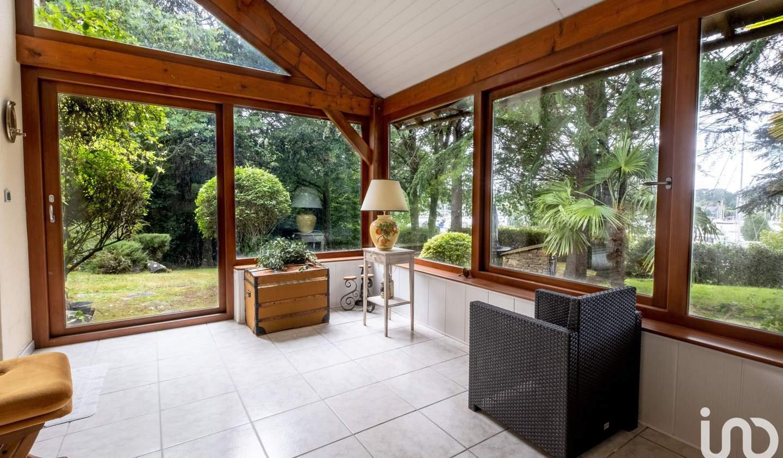 Maison avec terrasse Nivillac