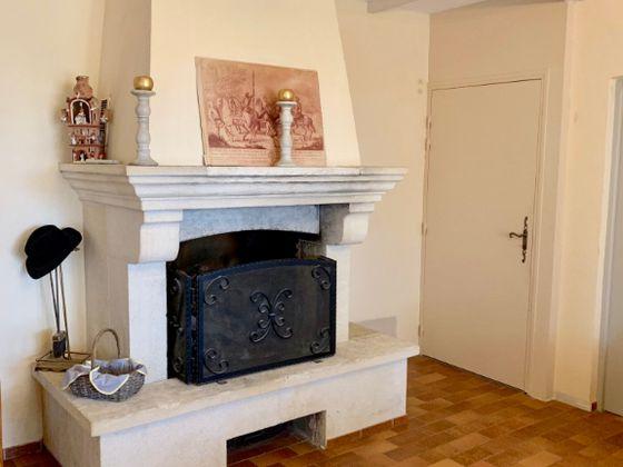Vente maison 23 pièces 600 m2