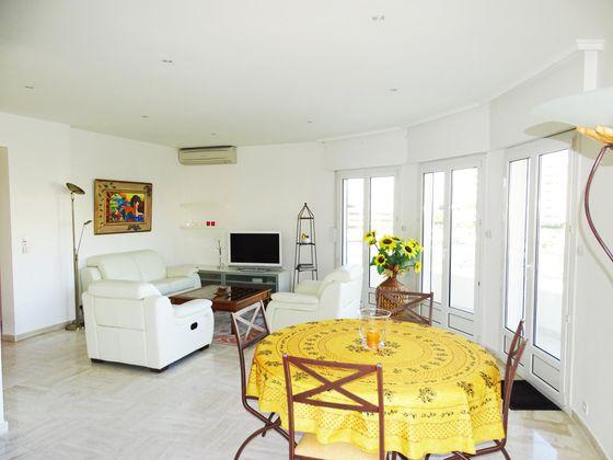 Vente appartement 3 pièces 93,61 m2