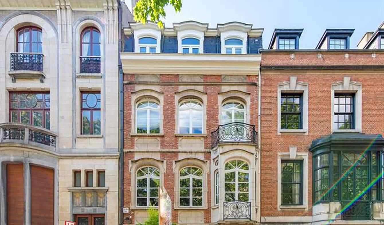 Manor Ixelles