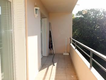 Appartement 3 pièces 54,01 m2