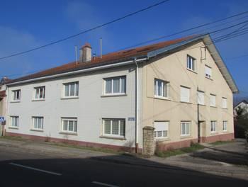 Appartement 2 pièces 71 m2