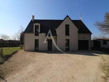 Maison 6 pièces 158,02 m2