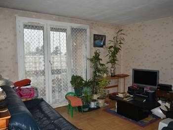 Appartement 4 pièces 74,29 m2