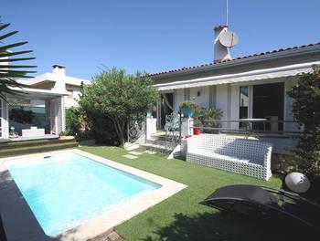 Villa 4 pièces 169 m2