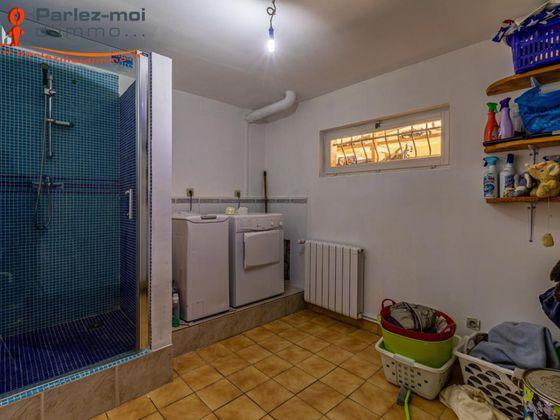 Vente villa 8 pièces 176 m2