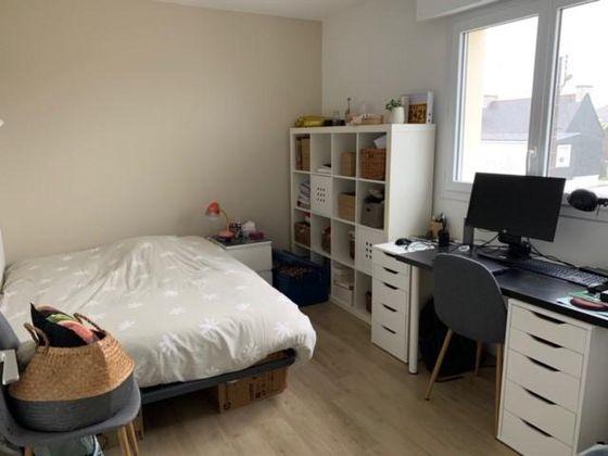 Location appartement 3 pièces 60,52 m2