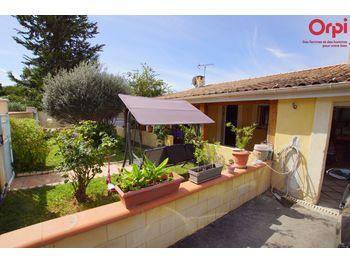 Vente de Maisons 3 pièces en Languedoc Roussillon : Maison à ...