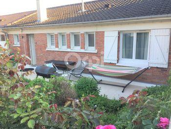maison à Soisy-sous-Montmorency (95)