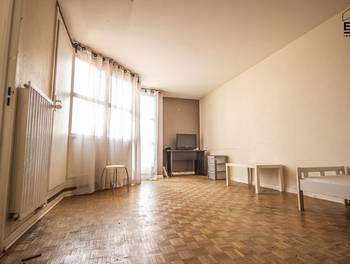 Appartement 2 pièces 55,21 m2