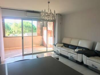 Appartement 2 pièces 44,9 m2