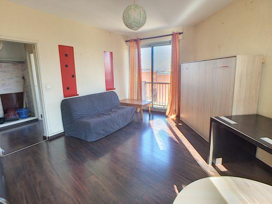 Vente studio 36,7 m2