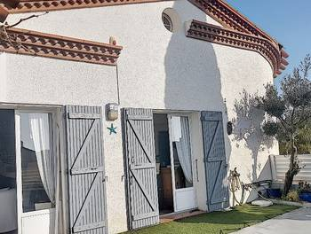 Villa 7 pièces 214 m2
