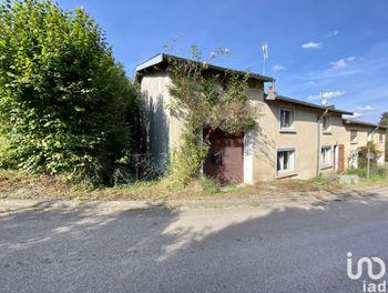 maison à Viviers-le-Gras (88)