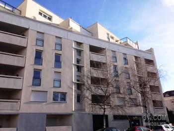 Appartement 4 pièces 76,9 m2