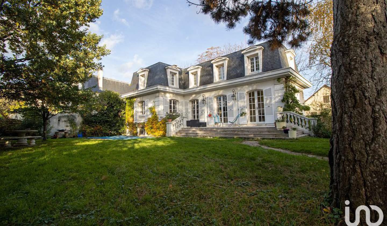 Maison avec piscine et terrasse Bry-sur-Marne