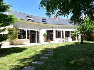 Maison Saint-Georges-du-Bois (49250)