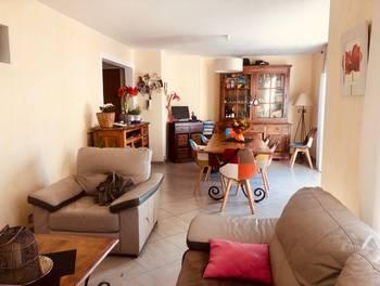 Appartement 5 pièces 84,22 m2