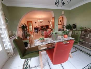 Maison 5 pièces 112,45 m2