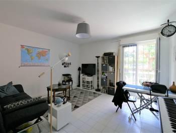 Appartement 2 pièces 33,72 m2