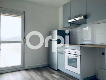 Appartement 3 pièces 55,51 m2