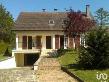 maison à Paisy-Cosdon (10)