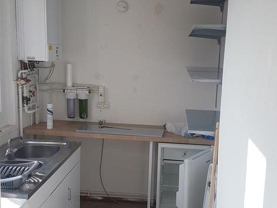 Location appartement 2 pièces 37,06 m2