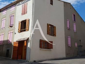 Maison 2 pièces 54,29 m2