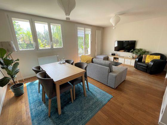Vente maison 5 pièces 101,22 m2