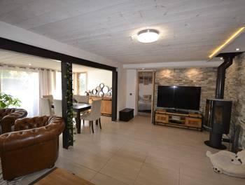 Maison 5 pièces 117,63 m2