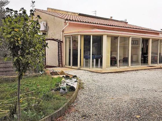 Vente maison 3 pièces 135 m2
