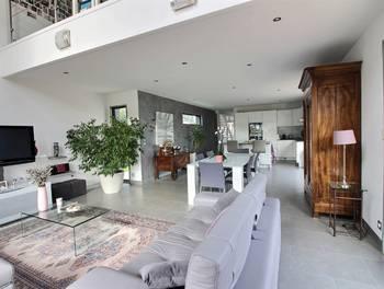 Maison 4 pièces 161 m2