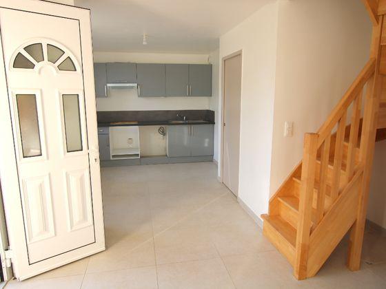 Location maison 4 pièces 89,45 m2