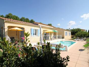 Villa 7 pièces 154 m2