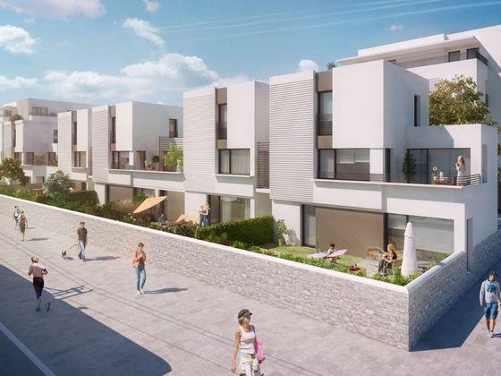 Vente appartement 3 pièces 67,87 m2