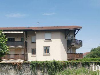 appartement à Le Pont-de-Claix (38)