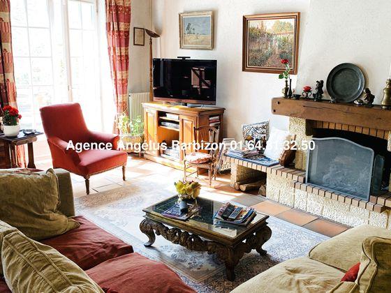 Vente maison 10 pièces 284,25 m2